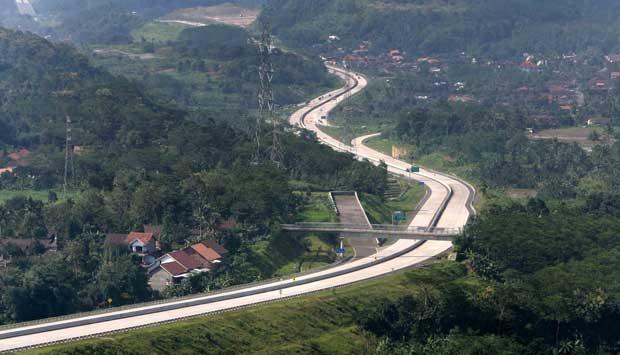 Menteri PUPR Targetkan Pembangunan Jalan Tol Semarang-Solo Seksi IV dan V Salatiga-Kartasura Rampung Sebelum Lebaran 2018
