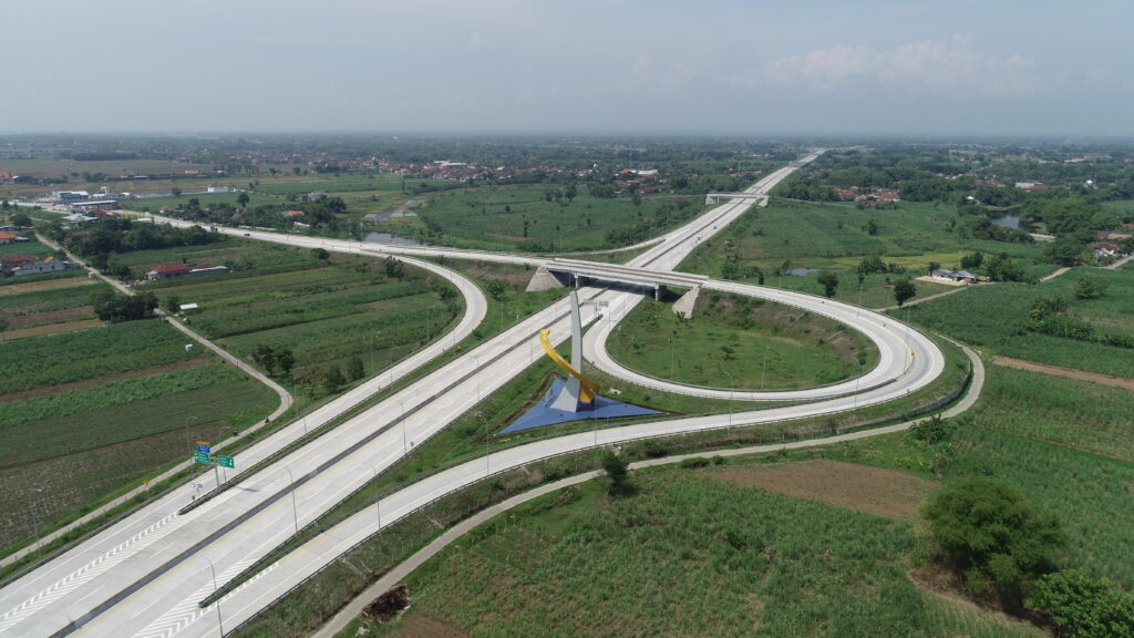 INTERCHANGE MADIUN