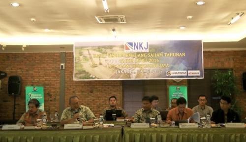 Rapat Umum Pemegang Saham 2016
